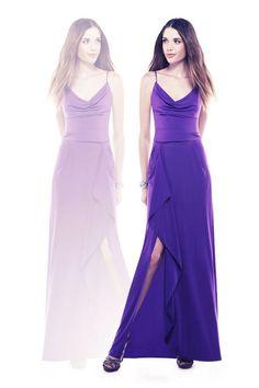 Loving purple this year!  www.bcbg.com #BCBG #BCBGMAXAZRIA #SPECIAL #OCCASION  #SPRING