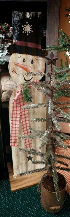 When looking for #diyproject this #snowman is a pretty good ideas for your #kottage #making memories