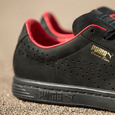 The Footasylum UK Exclusive Puma Court Star OG Trainer available 51aea7a629d6