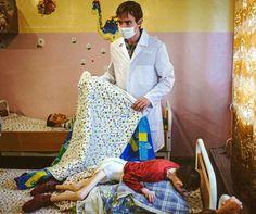 En el orfanato bielorruso donde los niños comen y mueren de hambre   Cronica Home   EL MUNDO