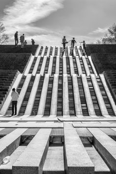 Parc de Bercy by Pierre L'Excellent on 500px