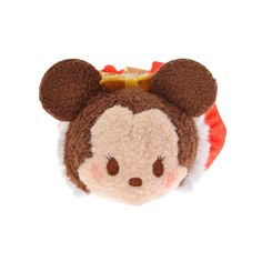 Japan Christmas Minnie released 1st November 2016