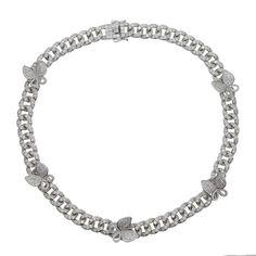 Bling Bling, Style Hip Hop, Hip Hop Women, Butterfly Bracelet, Butterfly Jewelry, Butterfly Pendant, Rhinestone Choker, Beautiful Necklaces, Chokers