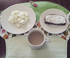 Bia Caxias: Uma semana de café da manhã com Bia Caxias