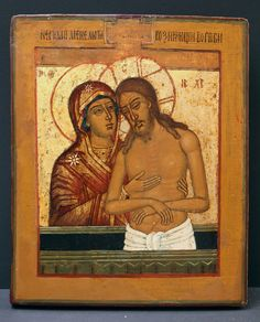 Antique - Religious Shop , Old Russian Icons - icon 44