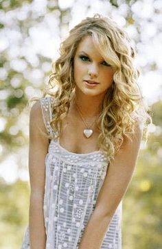 Taylor Swift Challenge: Day 10: What do you miss most about T. Swift?  Her more country songs!