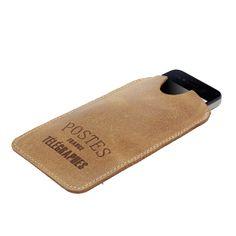 Etui Mobile cuir camel Money Clip, Sunglasses Case, Coding, Wallet, Poster, Leather, Money Clips, Purses, Diy Wallet