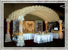 Decorating for a Quinceanera