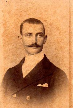 José Floriano do Amaral Camargo
