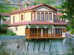Amasya Evleri | Tarihi Yerler | Fotoğraf Galerisi | T.C. Amasya Valiliği | www.amasya.gov.tr