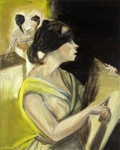 Rosa Loy, 'Methode Nach D.V.,' 2008, McClain Gallery