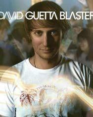 TV5MONDE - musique : David Guetta
