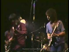 ▶ Stage Fright - Rick Danko & Paul Butterfield (79.10.12.B) - YouTube