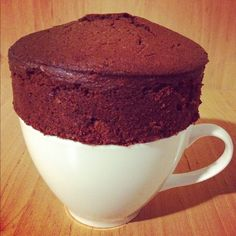 Oh Yes!! Cup - Cake... Just what i imagined them like!!