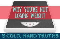 If you continue to do everything right but still struggle to lose weight, then this is a must-read!