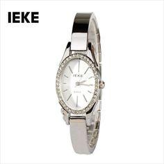 Elegant Ladies Watch by IEKE Model 364S on eBid United Kingdom £22.95