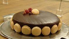 Chocoladetaart van Jurgen | VTM Koken