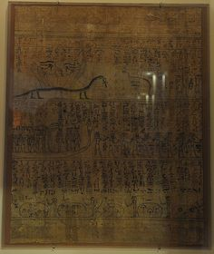 the  11th hour of the book Amduat | par koopmanrob