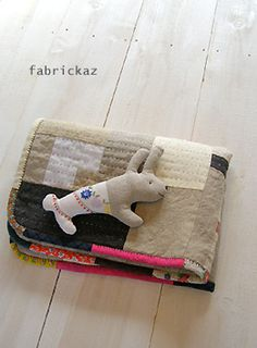 handmade * zakka | fabrickaz + de idées