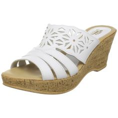 a3ebc5fa38271b Spring Step Women s Dora Wedge Slide Sandal Italian nubuck leather upper