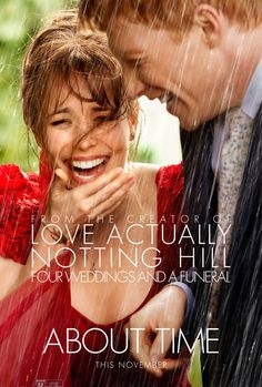 About Time - Movie Trailers - iTunes