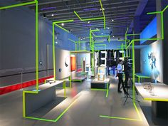o'clock. time design, design time at triennale design museum, milan