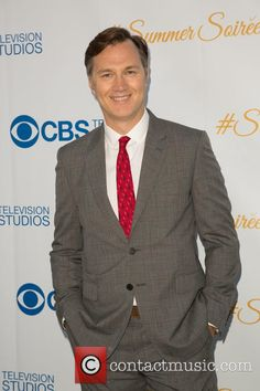 CBS TV Studios minutes ago Exclusive red carpet photo from our annual  David Morrissey, Norman Reedus, The Walking Dead, Red Carpet, Fangirl, Studios, Suit Jacket, It Cast, Fancy