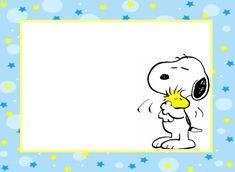Peanuts Movie Party Invitation Template – Invitation Ideas for 2020 Snoopy Birthday, Snoopy Party, Free Printable Invitations Templates, Paper Templates, Banner Template, Movie Party Invitations, Invitation Ideas, Snoopy Drawing, Baby Snoopy