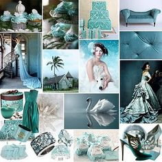 A passion driven by Weddings: TEAL: my beach wedding favorite color Wedding Themes, Wedding Colors, Wedding Ideas, Wedding Stuff, Wedding Events, Wedding Reception, Teal Image, Teal Blue Weddings, Color Inspiration