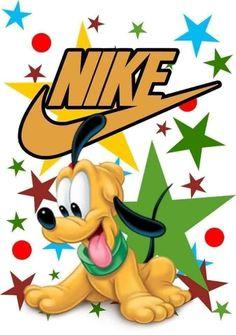 Baby Cartoon, Cartoon Art, Stencil Logo, Pluto Disney, Trill Art, Disney Princess Fashion, Banana Art, Classic Mickey Mouse, Cute Shirt Designs