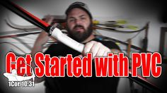 PVC Bows, get started in traditional archery for UNDER $20! #archerytips...