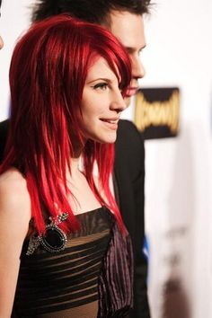 Random ^-^ - Hayley William's Hair Photo (20857428) - Fanpop fanclubs                                                                                                                                                                                 More