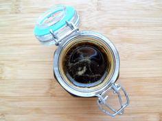 Les Crocs du Loupinet : Sirop de café