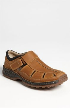 Men's Timberland 'Altamont Fisherman' Sandal