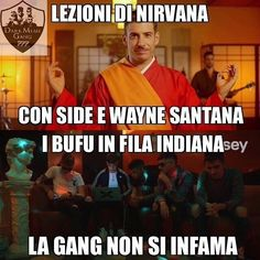 From @darkmemegang OCCIDENTALI'S BUFUS  #darkpologang #dpg #777 #occidentaliskarma #sanremo2017 #bufus #dark #meme #gang #cool #comedy #hilarious #hahaha #humour #smile #lmao #humor #laugh #troll #quoteoftheday #jokes #instafunny #fun #laughing #memes #quotes #lol #sarcasm #happy #devilzsmile