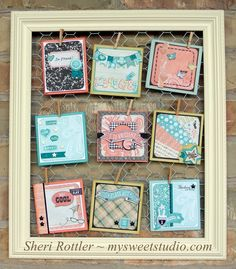 Welcome and thanks for stopping by on the Simply Inspired Blog Hop. If you've come from Brenda's beautiful blog, you're on the right path. These 30 awesome stamps are the perfect way for us to cel...