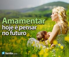Familia.com.br | Como #amamentar seu #bebê. #Maternidade