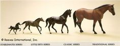 Bryer Horse ID - Photo (c) Reeves International, Inc.