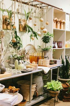 Brooklyn Florist and Garden Shop GRDN / sfgirlbybay