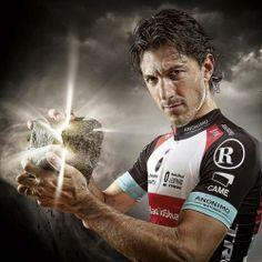 Fabian Cancellara - Radioshack Nissan