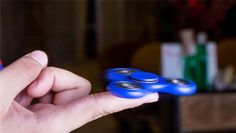 Fidget items can have practical uses that help people calm down and stay focused. The problem with spinners may be that they require visual attention, which can distract users and others nearby. Fidget Toys, Science And Technology, Helping People, This Or That Questions, Stay Focused, Schools, Middle, Articles, Calm