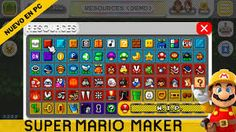 73 Best Super Mario Maker Reference images in 2015   Super Mario