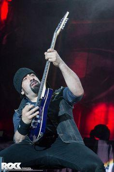 Nova Rock 2014 – Volbeat