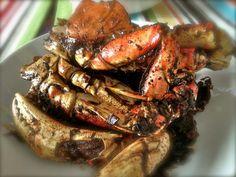 Kris Aquino Fanpage - The Queen of All Media Filipino Desserts, Filipino Recipes, Filipino Food, Eat And Go, Philippines Food, Filipiniana, Crab Recipes, Pinoy Food, Crabs
