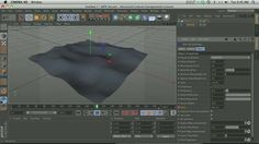 UPDATE: I lied! It's available for R12 and above! Sorry about that! In this tutorial I'll show you a couple ways to make ocean, water or waves in Cinema 4D including the free HOT4D plugin which is absolutely incredible! To get the free resources check out the post at www.thepixellab.net/c4d-tutorial-how-to-make-an-ocean-waves-or-water