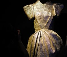 DICE KAYEK: L'IMPERO OTTOMANO INCONTRA L'HAUTE COUTURE  my new post on #switchmagazine