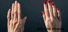 Úžasný prírodný recept na vaše ruky, aby prestali odhaľovať váš vek.
