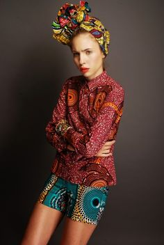 Realgist: What To Look For In African Style On American Stre...