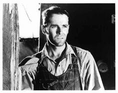 The Grapes of Wrath (1940)   31 Black-And-White Movies Every Twentysomething Needs To See