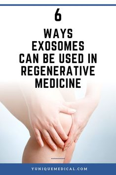 Exosomes tell our cells how to keep our bodies young, yet they dwindle as we age. Exosome therapy will soon be available at anti-aging clinics - learn more! Holistic Care, Holistic Wellness, Alternative Health, Alternative Medicine, Lyme Disease, Autoimmune Disease, Anti Aging Clinic, Bioidentical Hormones, Iv Therapy